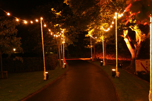Classic outdoor lighting for weddings workwithnaturefo creative event lighting outdoor lighting photo 281429g workwithnaturefo workwithnaturefo